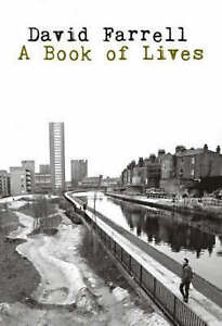 A-Book-of-Lives-Brand-New-Free-P-amp-P-in-the-UK