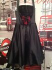 Iron Fist Cosplay Halloween Party Dress Small BNWT Queen Of hearts