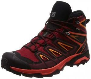 c5555a7b4b9 Details about Salomon Men's X Ultra Mid 3 Aero Hiking Shoes