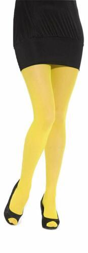 Las damas moda italiana 50 Denier Semi opaque Tights de un tamaño y XL, mujeres