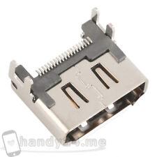 HDMI Port für Playstation 4 PS4 Jack Connector Socket Buchse Anschluss Ersatz