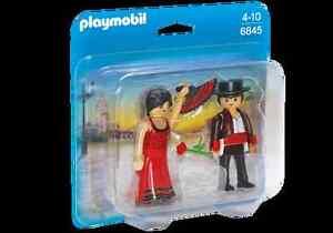 playmobil DUO Pack 2 Figuren im Set N° 6845 * Flamencotänzer & Tänzerin * OLE