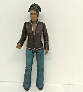 Doctor-Who-Action-Figure-Martha-Jones-5-Articulated-Torchwood-Character-Options