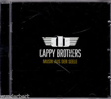 """CD - """" Cappy BROTHERS - Musik aus der Seele """""""