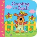 Counting with Patch by Peter Curry (Board book, 2011)