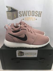 official photos 90d33 8cfc5 Image is loading Nike-Womens-Roshe-One-Size-9-New-Particle-