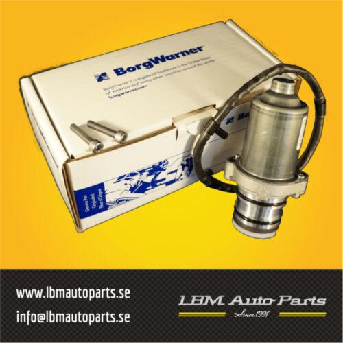 Pompe Kit For Haldex Arrière Différentiel Embrayage VW Group Gen 4//119866