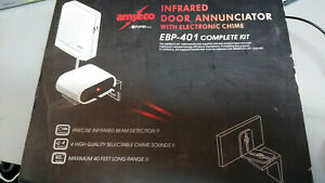 Amseco-Infrared-Door-Annunciator-with-Electronic-Chime-Kit-EBP-401