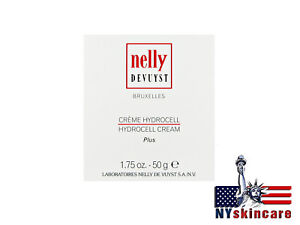 Nelly-De-Vuyst-Hydrocell-Plus-Cream-1-75oz-50g-Brand-New