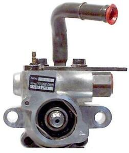 Power-Steering-Pump-fits-2001-2006-Kia-Optima-ARC-REMANUFACTURING-INC