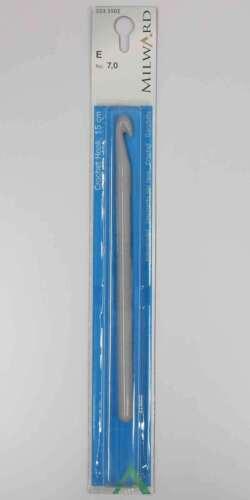8.0 9.0 6.0 10,0 mm Milward PLASTICA Crochet Ganci 15cm 7.0