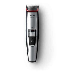 PHILIPS-BT-5210-16-Premium-Barttrimmer-Bartschneider-Bartschneidemaschine-AKKU
