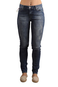 2019 Mode Pioneer 3011-6170-448 Stretch-jeans Katy Dark Used