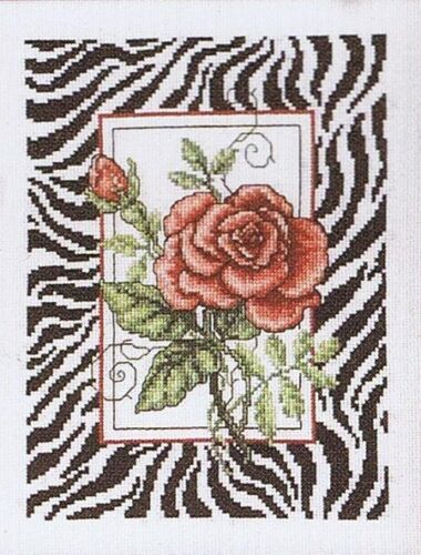 10 Designs With Borders Surrounded Cross Stitch Chart//Pattern