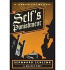 Self's Punishment: A Mystery by Bernhard Schlink, Walter Popp (Paperback, 2005)