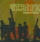 Angermeans 0746105013025 By Strife CD