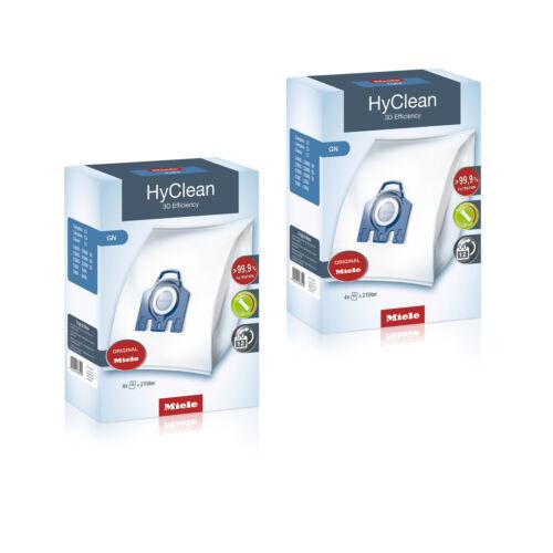 S5 Original Miele HyClean GN oder dustwave D44 geeignet für S 5000– S 5999
