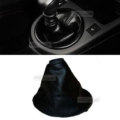 Hyundai Motors Genuine Manual Gear Shift Knob Boots 1-pc Set For 2008 2009 2010 2011 Hyundai Genesis Coupe