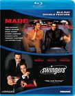 Swingers/made 0031398153177 With Vince Vaughn Blu-ray Region a