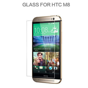 High-Quality-9H-Anti-Scratch-Tempered-Glass-Film-Screen-Protector-For-HTC-One-M8