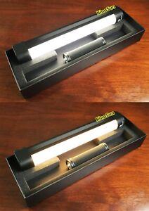 1FT Battery LED Linear Tube Ice Light Bi-Color 10W Magnetic Mount video TV film