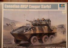 Eduard 1//35 Canadian AVGP Cougar # 36199