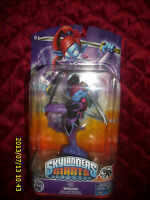 Skylanders Giants Ninjini Any Last Wishes