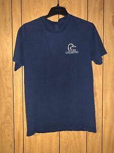 Ducks Unlimited Duck Dynasty T Shirt Medium Ebay
