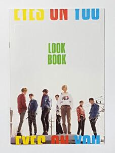 GOT7-KPOP-EYES-ON-YOU-Mini-Album-Official-Look-Book-3-Cut-Photo-Sticker