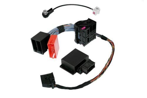 CAN BUS Adapter ISO TP 1.6 RNS 510 MFD 3 Navi Pfeil DSP TV Free Original Kufatec