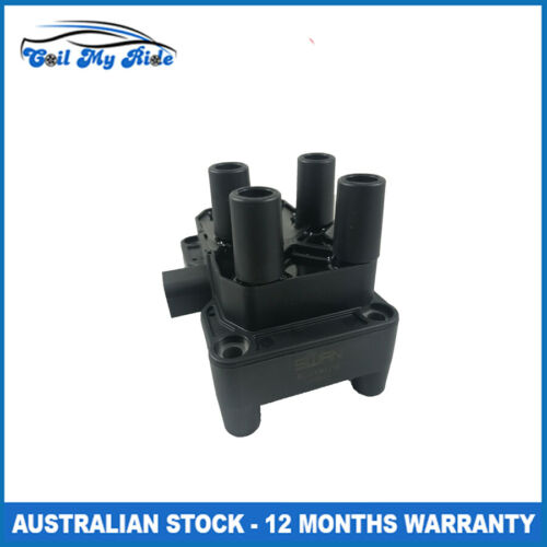 Ignition Coil for Ford Fiesta Focus Mondeo WQ WS WT LV 1.6L 2.0L 1.4L 1.6L