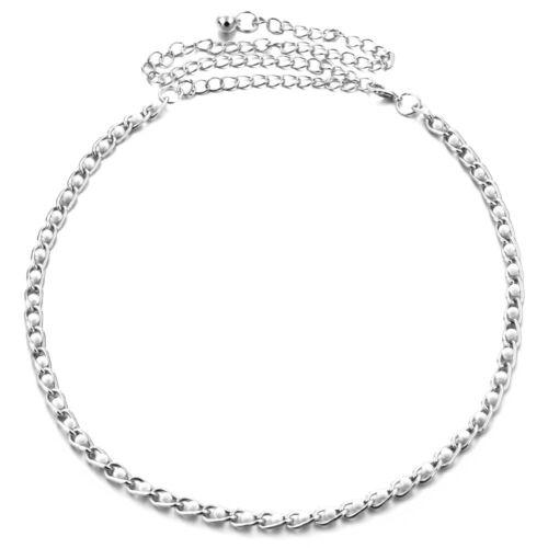 Cintura Donna Catena Ciondolo Perla Oro RIGA regolabile in vita per Da Donna Fashion