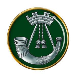 Somerset-et-Cornwall-Lumiere-Infantry-Armee-Britannique-Broche-Badge