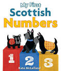 My First Scottish Numbers by Floris Books (Board book, 2016)