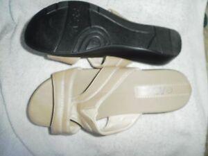 Shoes Beige Ladies Ladies Size Shoes 6 ZUpSqEn