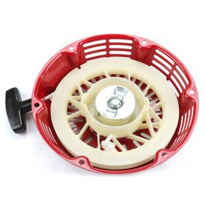 Recoil-Pull-Starter-Start-For-Honda-Parts-GX340-GX390-GX610-GX620-Engine-Motor