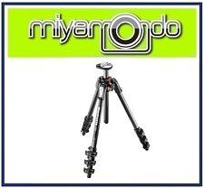 Manfrotto MT190CXPRO4 Carbon Fiber Tripod