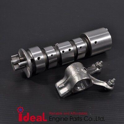 For Polaris Sportsman 6x6 4x4 2x4 96~12 Cam Shaft Camshaft Exhaust Rocker Arm