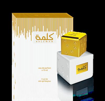 Crush by Ahmed Al Maghribi 75ml Spray