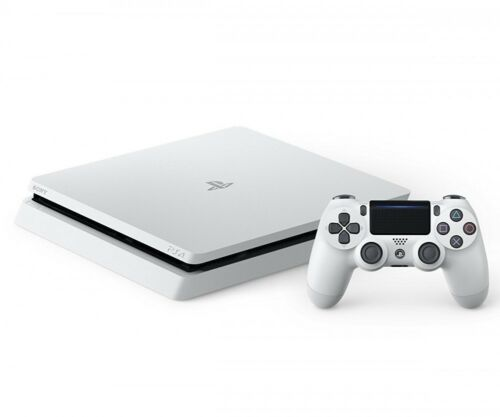 NEW-Sony-PlayStation-4-PS4-HDR-Game-Console-White-1TB-CUH-2100BB02-Fast-Shipping