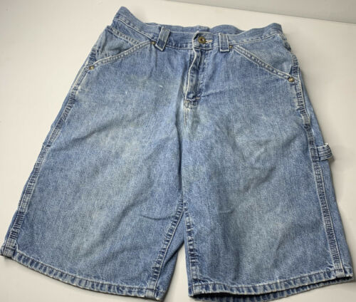 Lee Dungarees Jean Shorts Mens 30L Buddy Lee Appro