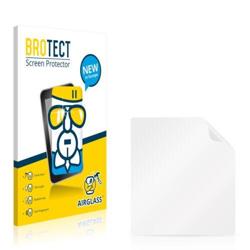 Airglass tanques lámina TomTom Bandit protección cristal blindado lámina protector de pantalla