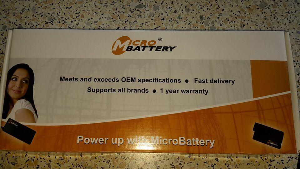 Batteri, HP, Perfekt