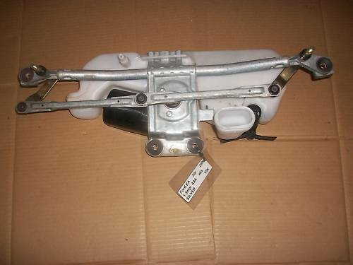 FORD KA 2005-2008 FRONT WIPER MOTOR AND LINKAGE 0390241448 97KB17B571AD
