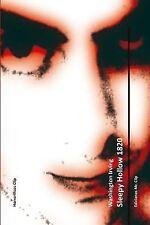 Sleepy Hollow 1820 by Washington Irving (2014, Paperback)