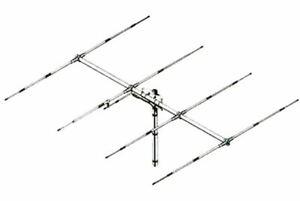 Details about Cb Radio Antenna Base Sirio 4 Element Beam 10m Yagi 27MHz  28MHz