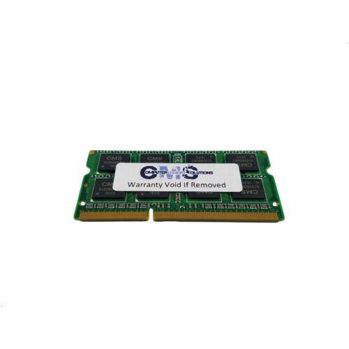 1x4GB Memory RAM 4 Dell Inspiron I15-3521 i15RV-6143BLK, i15RVT-6195BLK A25 4GB