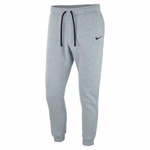 Details zu Jogginghose Herren Nike M CFD PANT FLC TM CLUB19 grau