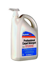 Rug Doctor PROFESSIONAL SHAMPOO DETERGENTE Tappeto/- 5 LITRI