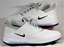 7c90f6d3c7f803 item 2 Nike Air Zoom Direct Silver   White Golf Shoes Sz 10.5 NEW 923965  100 RARE -Nike Air Zoom Direct Silver   White Golf Shoes Sz 10.5 NEW 923965  100 ...